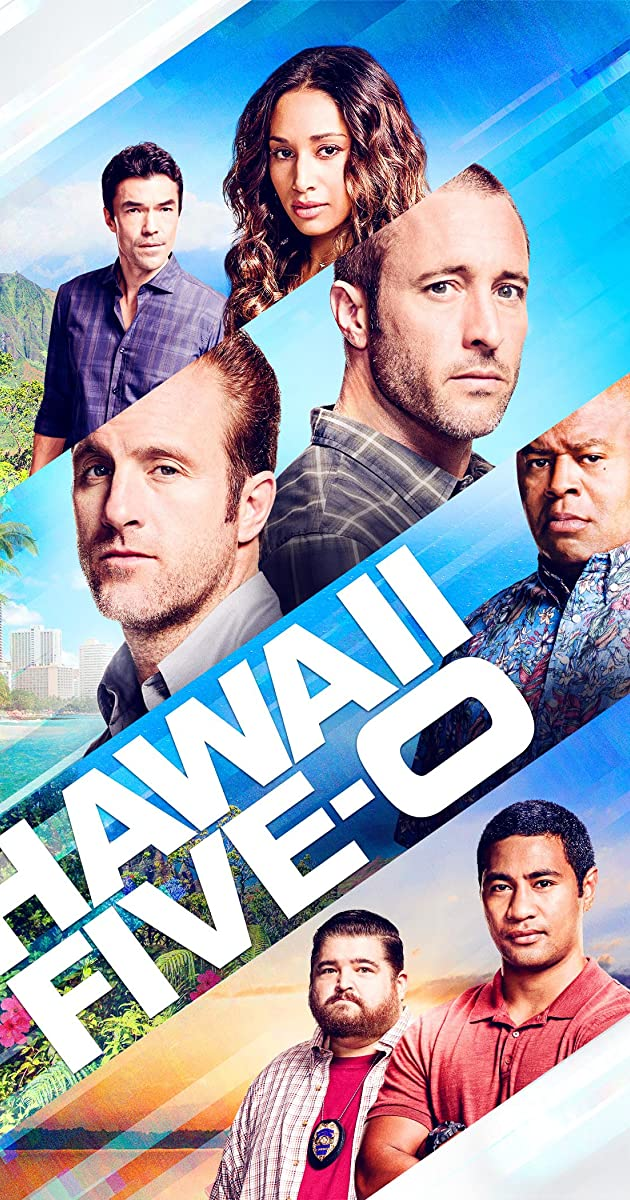 Hawaii Five-0 (TV Series 2010– ) - IMDb