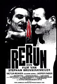 Rerun Poster
