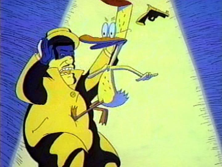 Duckman: Private Dick/Family Man (1994)