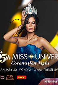 Primary photo for 65th Miss Universe