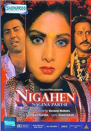 Achala Nagar (dialogue) Nigahen: Nagina Part II Movie
