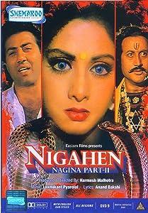 Nigahen: Nagina Part II Pankaj Parashar
