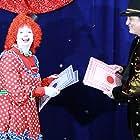 Dal Sanders and Cinde Sanders in Kartoon Circus (2016)