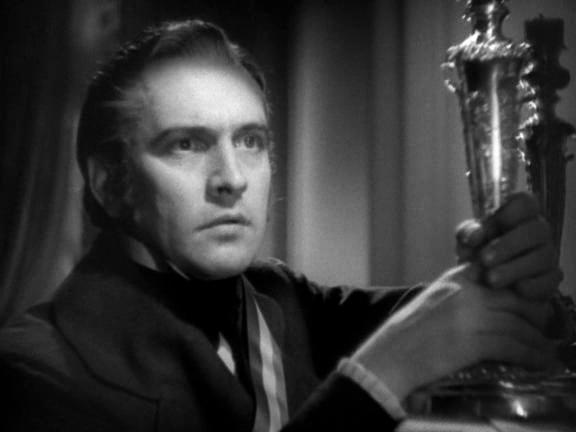 Fredric March in Les Misérables (1935)