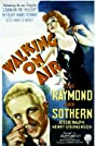 Walking on Air (1936) Poster