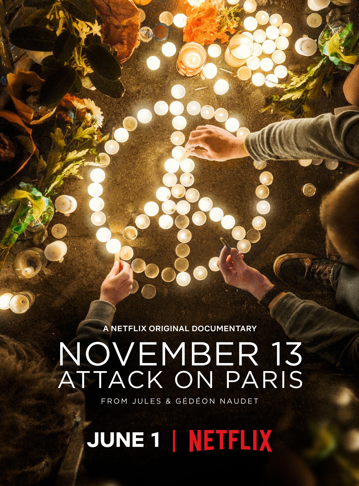 Фильм 13 ноября: Атака на Париж (1 сезон)