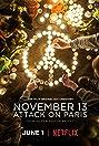 November 13: Attack on Paris (2018) Poster
