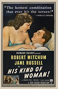 Movies legal free download His Kind of Woman [[480x854]