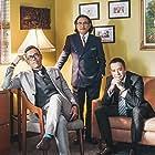 Adlin Aman Ramlee, Hasnul Rahmat, and Tony Eusoff in Projek: Anchor SPM (2021)