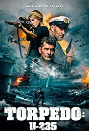 Torpedo (Hindi Dubbed)