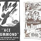 Noah Beery Jr., John 'Dusty' King, and Jean Rogers in Ace Drummond (1936)