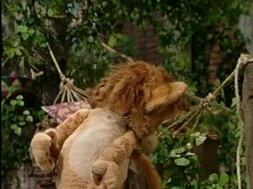 Between The Lions: Piggyback, Piggyback