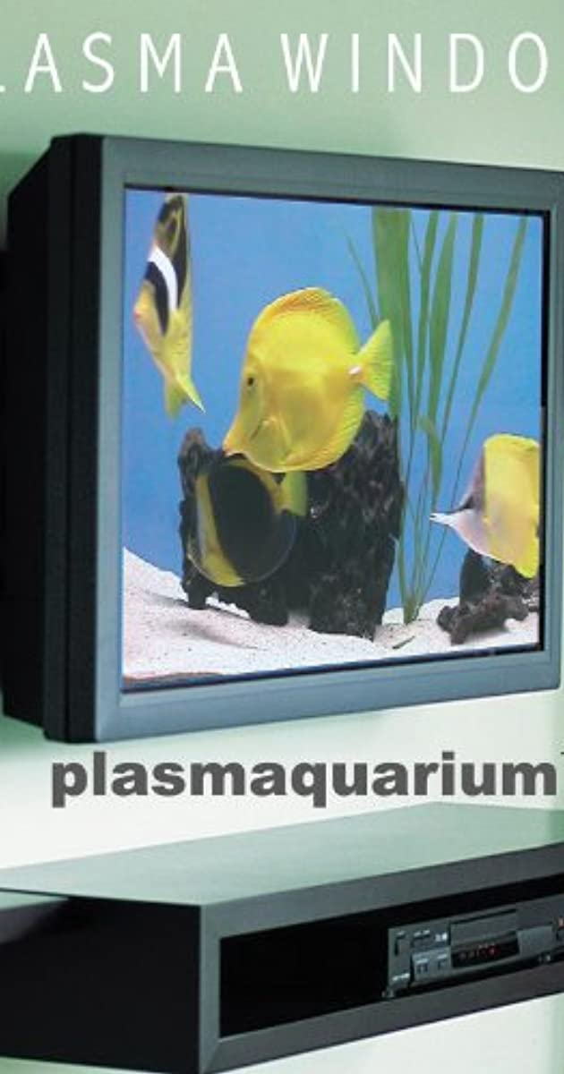 Plasmaquarium Aquarium DVD (Video 2004) - Quotes - IMDb