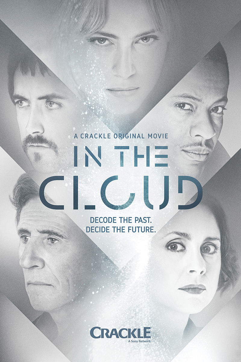 Debesyje (2018) / In the Cloud