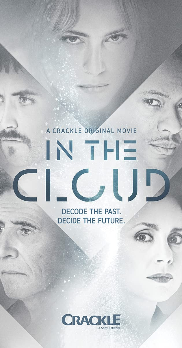 Subtitle of In the Cloud