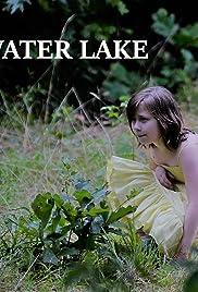 Stillwater Lake Poster