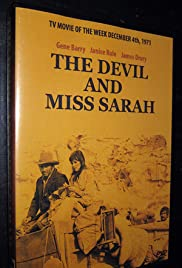 The Devil and Miss Sarah Poster