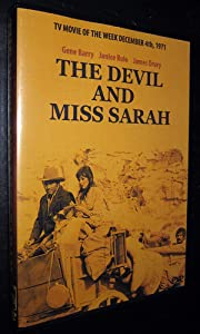 The Devil and Miss Sarah USA