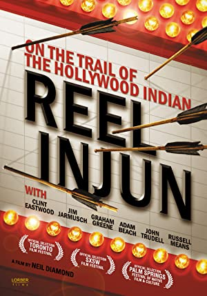 Where to stream Reel Injun