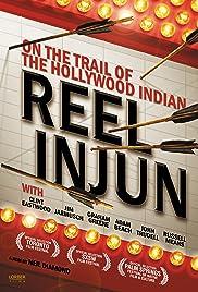 Reel Injun Poster