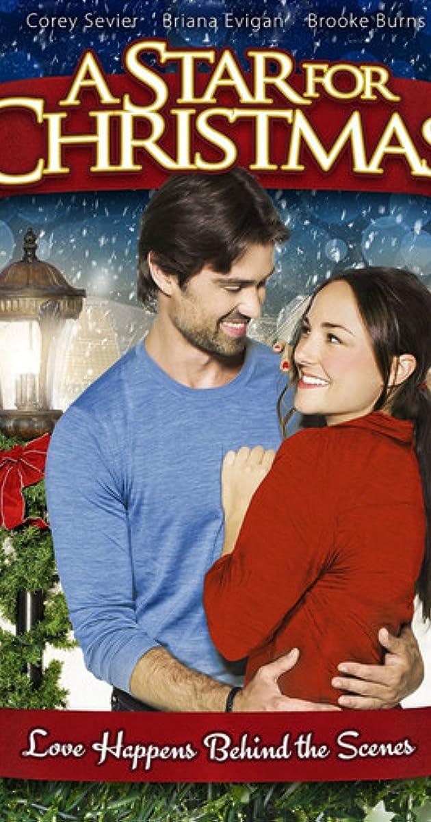 A Star for Christmas (TV Movie 2012) - IMDb