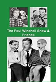 The Paul Winchell Show Poster