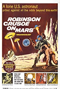 Primary photo for Robinson Crusoe on Mars