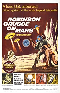 Hot movies videos download Robinson Crusoe on Mars USA [pixels]