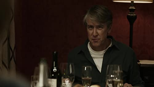 The Exorcist: The Family Has Dinner With Father Tomas