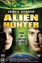 Alien Hunter (2003) Poster