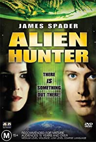 Primary photo for Alien Hunter