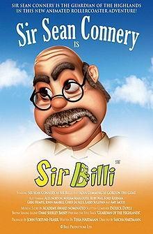 Animation Sir Billi Movie
