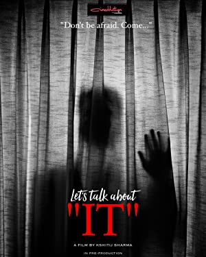 Let's Talk About 'It' movie, song and  lyrics