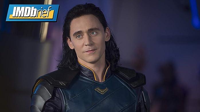 Loki (2020-)