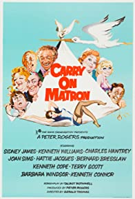 Primary photo for Carry On Matron