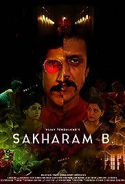 Sakharam B. Poster