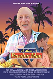 A Most Peculiar Man Poster
