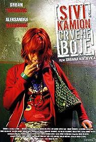 Sivi kamion crvene boje (2005) Poster - Movie Forum, Cast, Reviews
