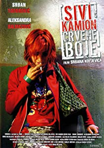 Watch latest english movies Sivi kamion crvene boje [hddvd]