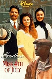 Goodbye, Miss 4th of July USA