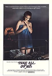 Take All of Me Poster