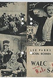 Viennese Waltz Poster