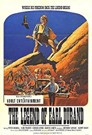 The Legend of Earl Durand Poster