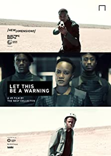 Let This Be a Warning (2017)