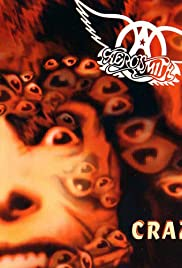 Aerosmith: Crazy Poster