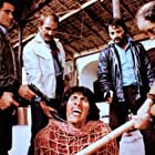 Omero Capanna, Miguel Ángel Fuentes, and Benito Stefanelli in L'uomo puma (1980)