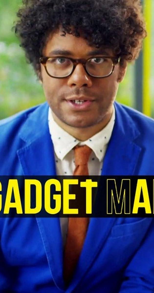 Gadget Man Tv Series 2012 Imdb