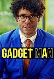 Gadget Man Poster