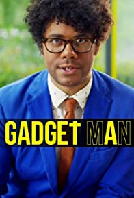 Primary photo for Gadget Man