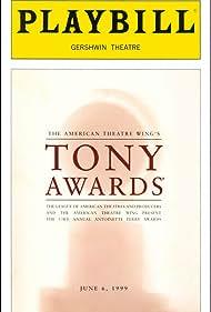 The 53rd Annual Tony Awards (1999)